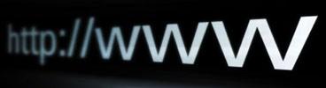INTERNET hosting e web design